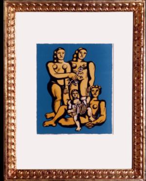 Fernand Léger ,